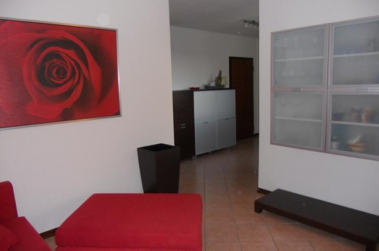 Av immobiliare appartamento quadrilocale in vendita con - Metratura minima bagno ...